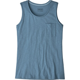 Patagonia Mainstay Top Kobiety, pigeon blue